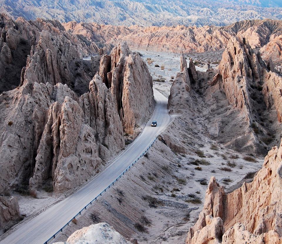 Quebrada de las Flechas: No vayas sin tu cámara   Descubrir Turismo